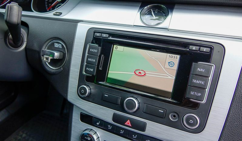 VW Passat Alltrack 2.0 TDi 4-Motion full