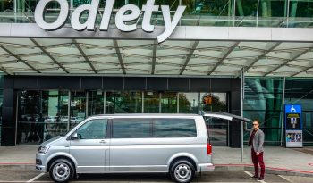 VW T6 Caravelle LR 2.0 TDi 4-Motion 8+1 full