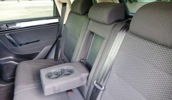 VW Touareg Mountain 3.0 TDi BM full