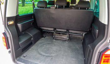 VW T6 Caravelle LR 2.0 TDi 4-Motion 8+1 full