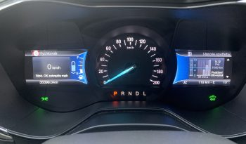 FORD MONDEO HYBRID VIGNALE full