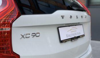 VOLVO XC90 D5 AWD full